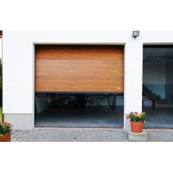 Brama garażowa segmentowa...